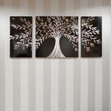 Arthouse Woodland Shimmer  Art - Product code: 008208