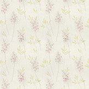 Clarke & Clarke Foxglove Raspberry Fabric