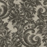 Carlucci di Chivasso Scenic Soft Grey / Gold Wallpaper