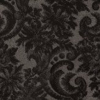 Carlucci di Chivasso Scenic Black / Silver Wallpaper