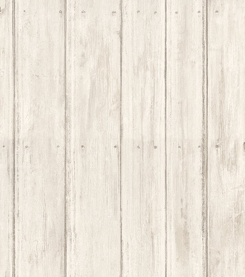 Andrew Martin Timber White Wallpaper - Product code: TI01-WHITE