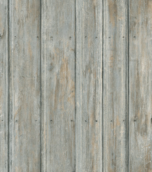 Andrew Martin Timber Blue Grey Wallpaper - Product code: TI04-DRIFTWOOD
