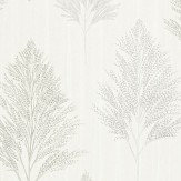 Harlequin Angelica Charcoal / Linen Wallpaper - Product code: 110567