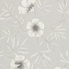 Harlequin Apella Smoke / Chalk Wallpaper - Product code: 110587