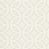 Harlequin Caprice Chalk / Pearl / Silver Wallpaper