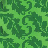 Designers Guild Ardassa Green Wallpaper