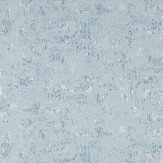 Designers Guild Rasetti Steel Blue Wallpaper - Product code: P622/08