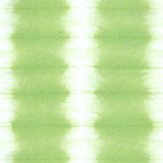 Designers Guild Savine Grass Green / Off White Wallpaper - Product code: P615/08