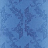 Designers Guild Aksu Blue Wallpaper - Product code: P614/04