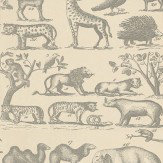 Andrew Martin Ark Parchment Wallpaper - Product code: ARK1-PARCHMENT