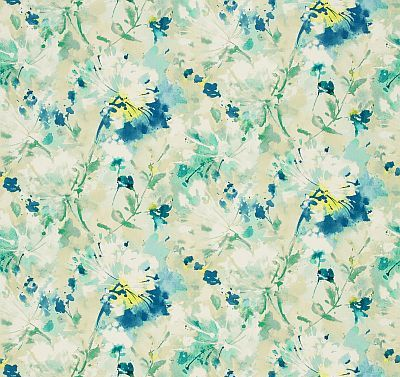 Sanderson Simi Blue Wallpaper - Product code: 213024