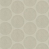 Sanderson Delphi Pewter Wallpaper