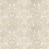 Andrew Martin Kew Neutral Wallpaper - Product code: DAM2-NEUTRAL