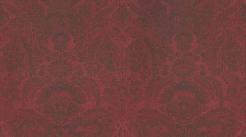 Andrew Martin Kew Red Wallpaper - Product code: DAM6-RED