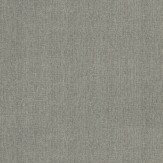 Andrew Martin Grasscloth Charcoal Wallpaper