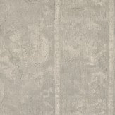 Andrew Martin Tapestry Charcoal Wallpaper