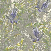 Matthew Williamson Sunbird Multi Wallpaper