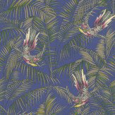 Matthew Williamson Sunbird Multi Wallpaper - Product code: W6543-04