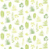 Sanderson Laurel Fabric
