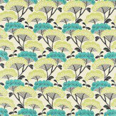 Sanderson Tree Tops Fabric