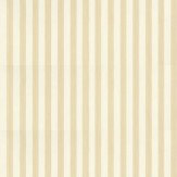 Farrow & Ball Closet Stripe Cord / Beige Wallpaper