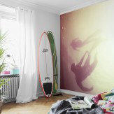 Mr Perswall Dive Mural - Product code: P170601-9