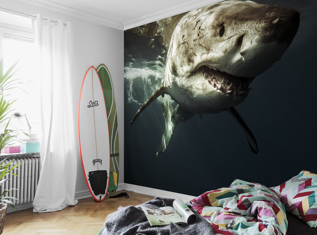 Adrenaline By Mr Perswall : Wallpaper Direct