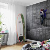 Mr Perswall Wall Ride Mural - Product code: P171601-8