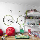 Mr Perswall Bike Mural - Product code: P172801-6