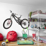 Mr Perswall Bike Mural - Product code: P172803-6