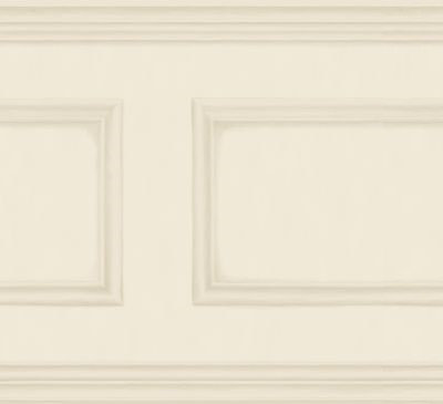 Cole & Son Library Frieze Cream Wallpaper - Product code: 98/8033