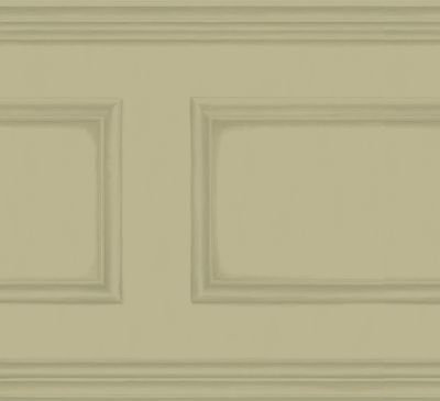 Cole & Son Library Frieze Sage Wallpaper - Product code: 98/8036