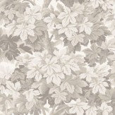 Cole & Son Great Vine Brown / Cream Wallpaper - Product code: 98/10047