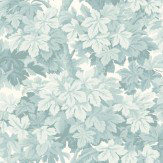 Cole & Son Great Vine Blue Wallpaper - Product code: 98/10048