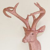 Arthouse Star Studded Stag Art