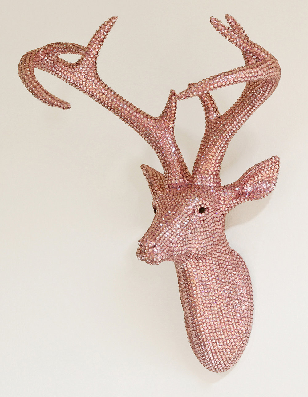 Arthouse Star Studded Stag Art - Product code: 008213