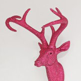 Arthouse Star Studded Stag Art - Product code: 008214