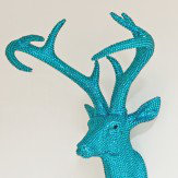 Arthouse Star Studded Stag Art - Product code: 008216