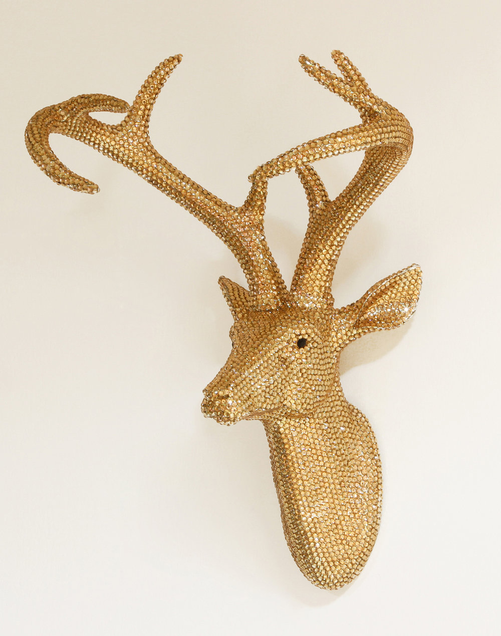 Arthouse Star Studded Stag Art - Product code: 008218