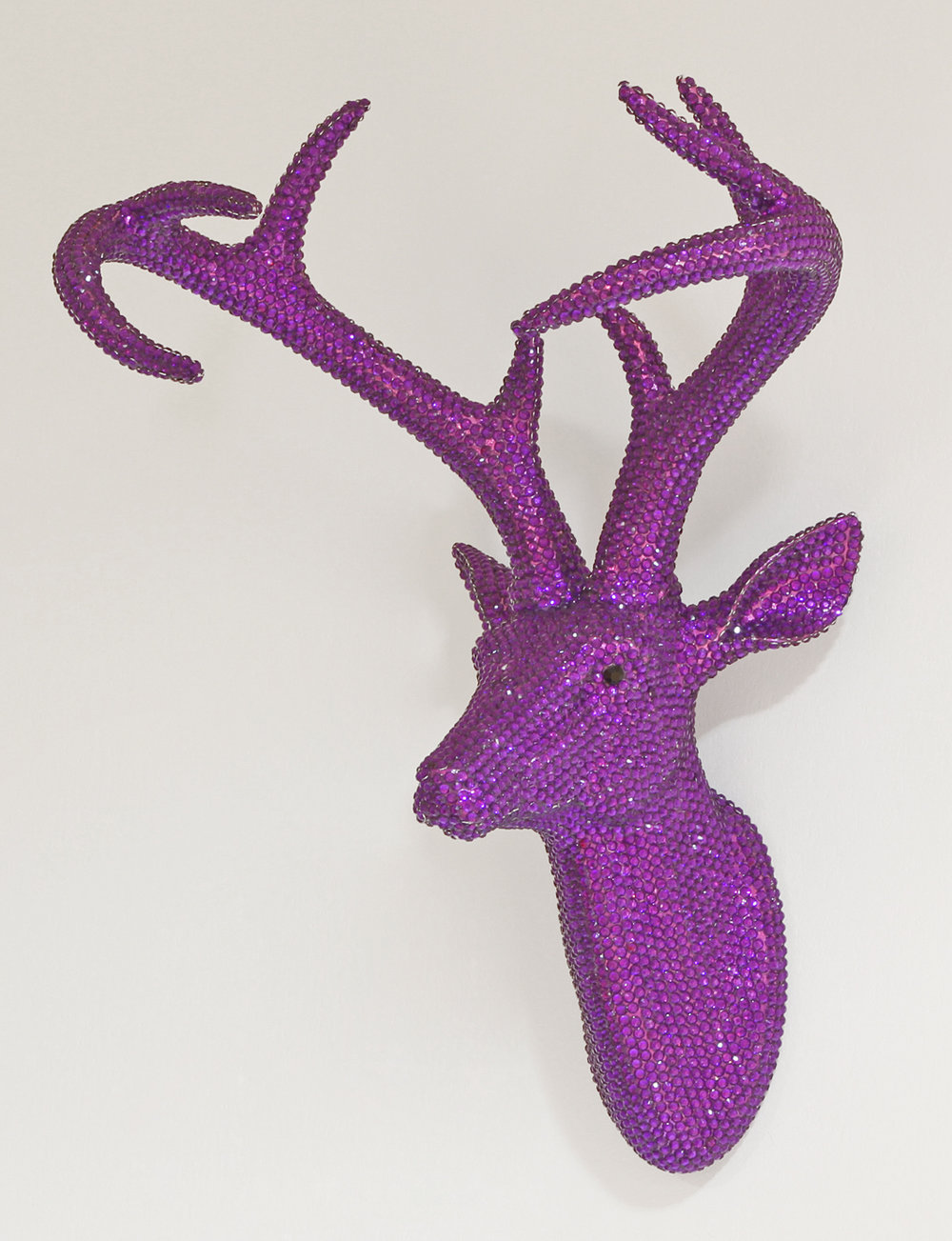 Arthouse Star Studded Stag Art - Product code: 008219