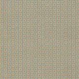 Sanderson Talos Beige / Blue Wallpaper
