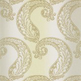 Harlequin Adella Lichen Wallpaper - Product code: 110606