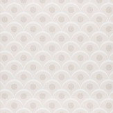 Harlequin Demi Pearl Opal White Wallpaper - Product code: 110611