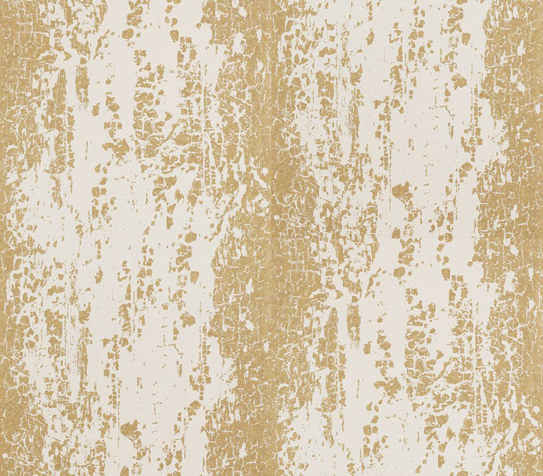 Eglomise Gold by Harlequin - Gold / Cream : Wallpaper Direct
