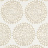 Harlequin Medina Oyster Wallpaper - Product code: 110625