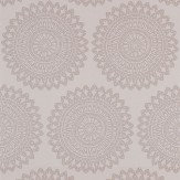 Harlequin Medina Mercury Mercury Grey Wallpaper - Product code: 110626