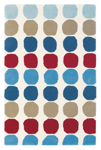 Harlequin Rugs Abacus Primary Large Rug 42108