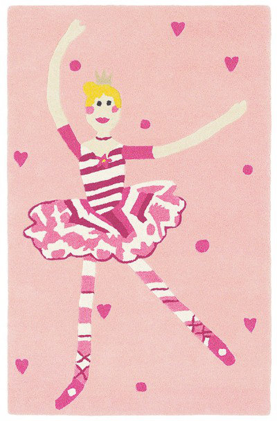 Harlequin Rugs Polly Pirouette Small Rug 42502