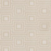 Arthouse Modena Geometric Cream  Wallpaper