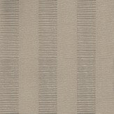 Arthouse Ravello Stripe Taupe Wallpaper